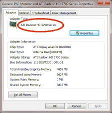 Updating your computer drivers