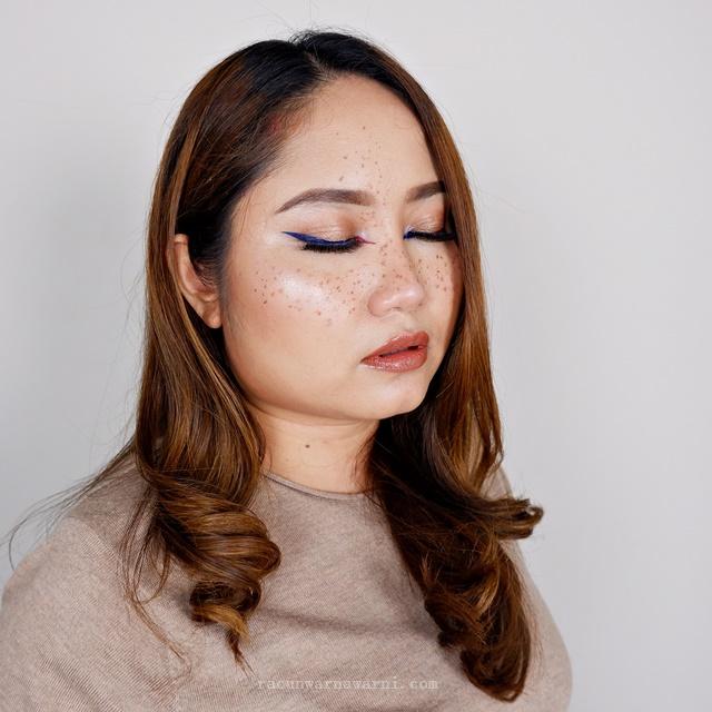 FOTD Make Up untuk Kondangan