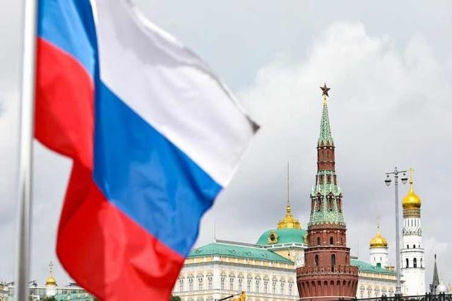 Rusia respondería de manera no necesariamente simétrica a sanciones  por el caso Navalni
