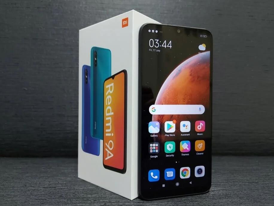 Xiaomi Redmi 9A Specs, Price, Availability in the Philippines