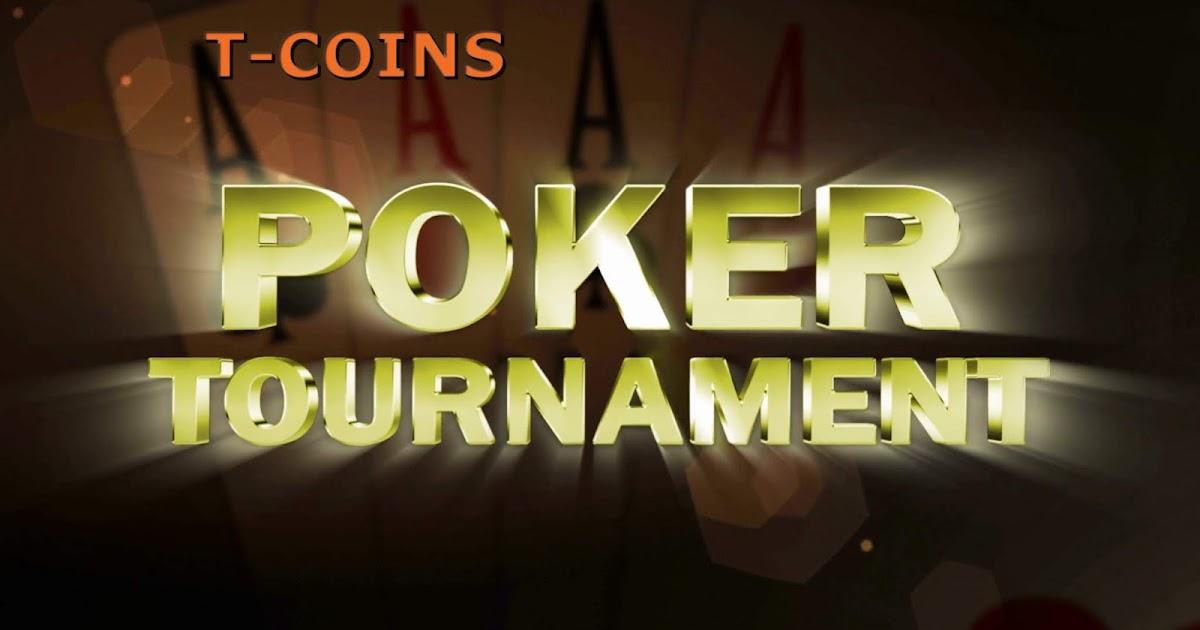 T-Coin Dalam Judi Online 3MPOKER ~ POKER3M.COM