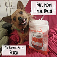 full moon real bacon review