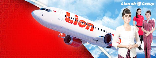 Lowongan Kerja Lion Air Pendidikan Minimal SMU