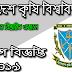Bangladesh Agricultural University Mymensingh job circular । niyog biggopti 2019 । newbdjobs.com