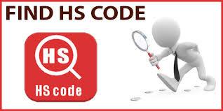 harmonized code