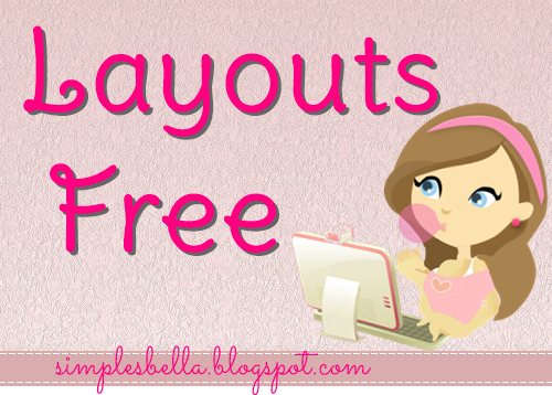 #2 Layouts Free para seu blog