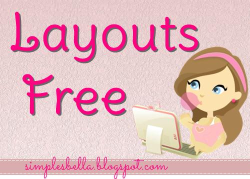 #2 Layouts Free para seu blog
