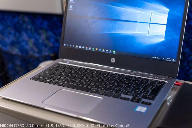 【HP EliteBook Folio G1】わずか970gと薄くて軽くて、でもCore M3搭載でパワフル。2万円台で手に入る今でも色褪せない魅力のモバイルノートHP EliteBook Folio G1レビュー