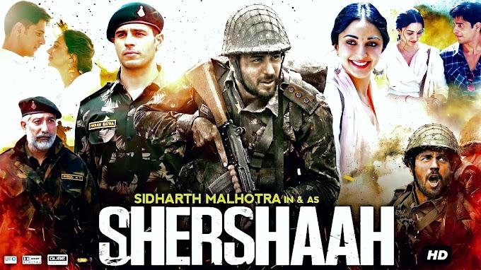 Shershaah Full Movie Download Free :  Shershaah Full Movie Download 480p filmywap :  Shershaah Full Movie Download worldfree4u : Shershaah Full Movie Download in hdprintmovie