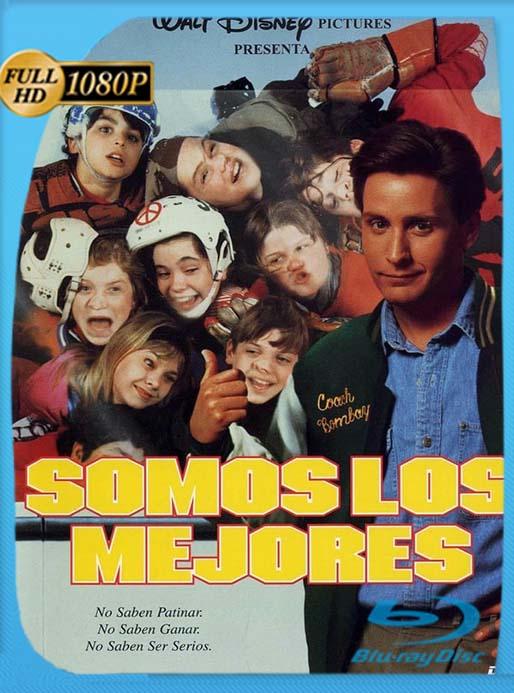 The Mighty Ducks [Los campeones] (1992) HD 1080p Latino [GoogleDrive] [tomyly]