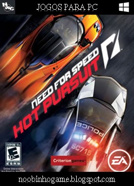 Download Need for Hot Pursuit PC