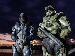 Showtime 'Halo' acara TV masih dalam pengembangan