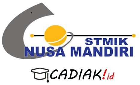 Informasi Beasiswa Hebat STMIK Nusa Mandiri Terbaru