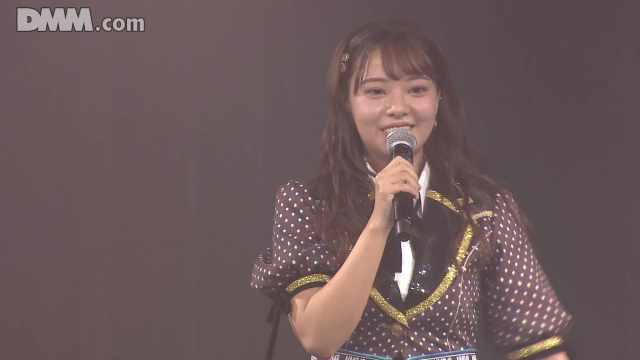 Yamada Suzu Graduation Announcement