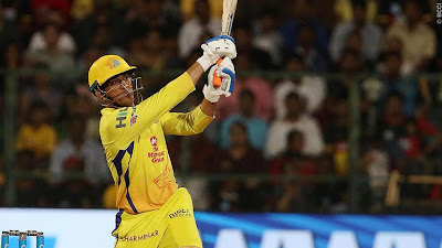 Ms Dhoni New HD Pics Free Download IPL 2018