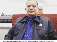 DPRD SUMUT Desak Polres Nias Menyelesaikan Kasus Kecelakaan di Hilifaosi