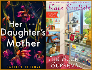 All about Her Daughter's Mother & The Book Supremacy