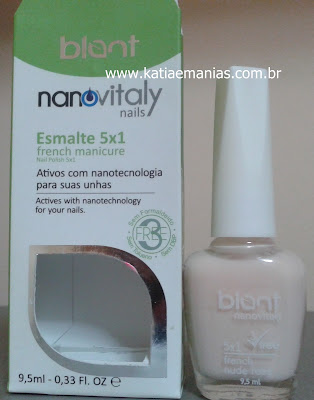 Blant Colors, Blant Colors, rosa, Born Pretty, nude,