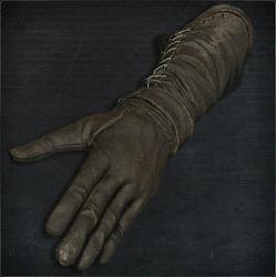Yharnam Hunter Gloves