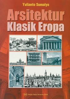Arsitektur Klasik Eropa