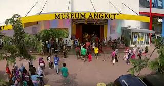 Museum Angkut Malang, HTM Museum Angkut Kota Batu Malang Jawa Timur