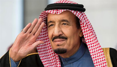 Raja Salman Berikan Reward Haji Gratis kepada Petugas Pengaman Indonesia