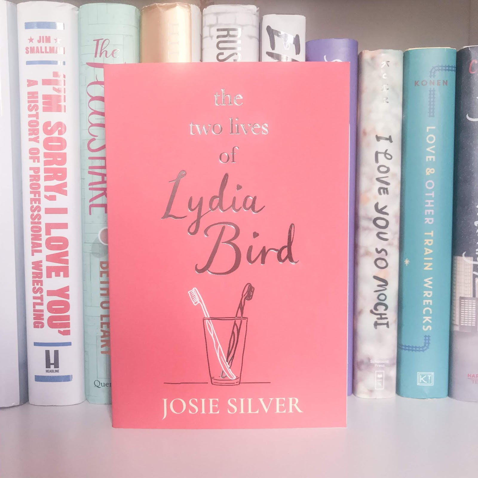 The Two Lives of Lydia Bird - Josie Silver | Spoiler Free Book Review