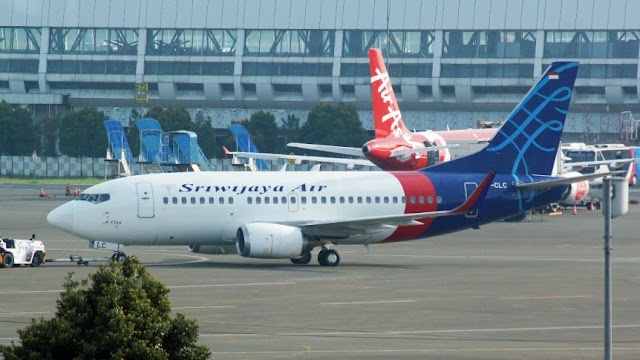 Disaster In Indonesia : Boeing-737 Crashed After Going Missing