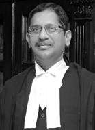 माननीय श्री न्यायमूर्ति एन. वी. रामाना।   जन्म:- 27 अगस्त 1957