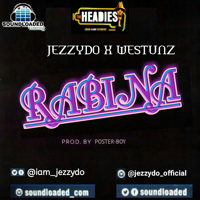 """Emerald City Presents Young Upcoming  Singer, Songwriter and Performer  Jeremiah Uhem, Populary Known as """"Jezzydo""""  Rise from Awgu in Enugu State, He Studied  At complehensive science School Enugu  Here he Drop his First Track Titled """"RABINA""""   Featuring Young Fellow R&B and Afro Pop  singers """"Westunz"""", Mastered and  Produced By..........  Listen and Download  """"Rabina"""" By Jezzydo Ft. Westunz Below :-"""