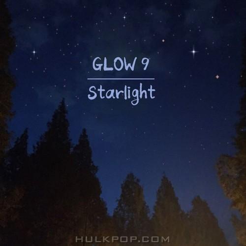 Glow 9 – Starlight – Single