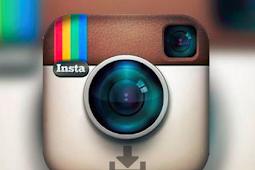 Bulk Download Instagram Photos