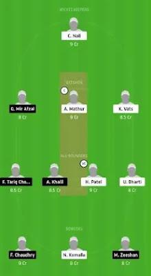 ALZ vs STO Dream11 team prediction