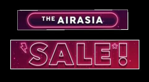 790php+ Airfare Sale for Luzon, Visayas, and Mindanao Trip