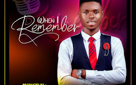 Press Release - When I Remember by Samilo Effiong
