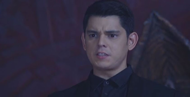 Sandrino Discovers Something About Jacintha Magsaysay That Confused Him!