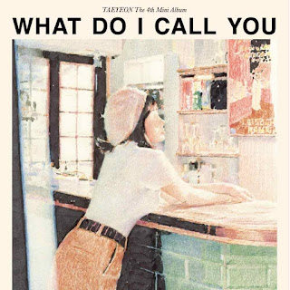 Taeyeon (태연) What Do I Call You