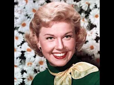 DORIS DAY RIP: ONE OF THE HIPPIEST LADIES FROM THE 20TH CENTURY.