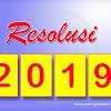 Kiat Sukses Mewujudkan Resolusi 2019 Bersama DUMET School