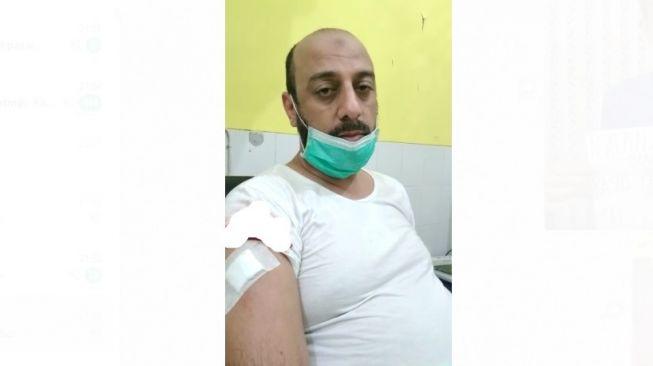 5 Teror Penganiayaan Ulama, Terakhir Kasus Penusukan Syekh Ali Jaber