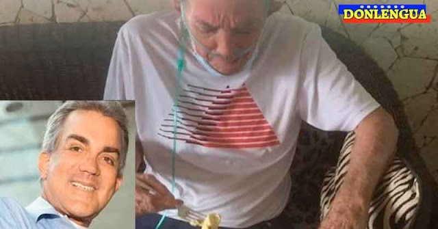 VIDA ETERNA | Gilberto Correa dado de alta tras curarse del Virus Chino
