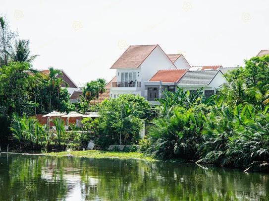 Thuê biệt thự villa hội an, thue biet thu villa hoi an, Villa hội an 8 phòng ngủ, villa hoi an 8pn