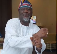 N JUBILATION DINO MELAYE DANCE AS HE DUMPS APC FOR PDP, RELEASES SONG – (VIDEO)