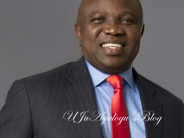 Gov. Ambode vows to stamp out 'Badoo', says they are not spirits