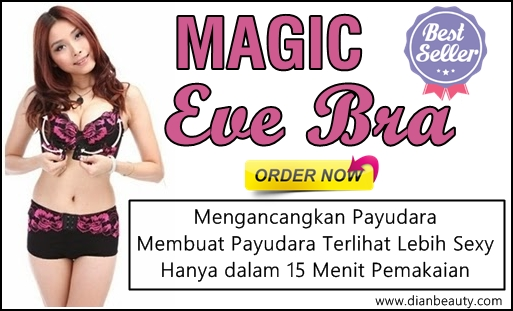 Jual Magic Eve Bra Asli