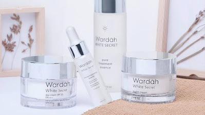 Yuk Mengenal Wardah White Secret! Rahasia Kulit Cerah dan Sehat