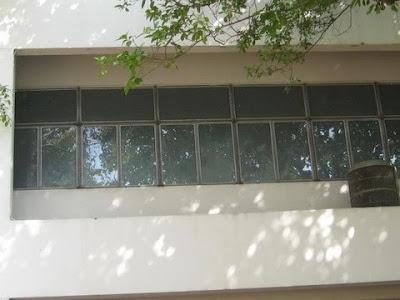 กันนก ตาข่ายกันนก ref-ตึกคณะวิทยาศาสตร์ มหาวิทยาลัยมหิดล4