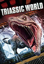 Watch Triassic World Online Free 2018 Putlocker