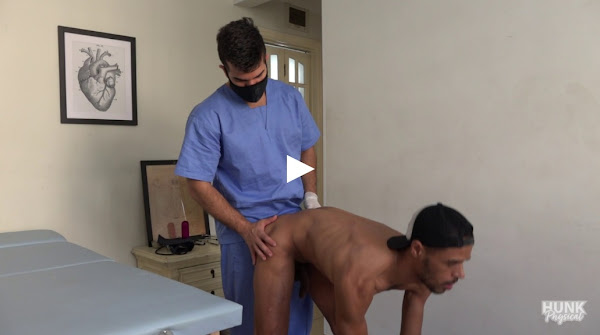 #Hunkphysical - Patient Record #15-4