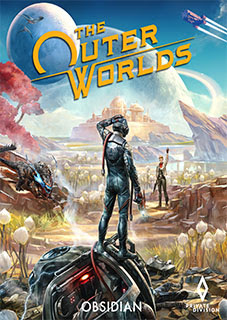 The Outer Worlds Torrent (PC)